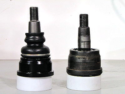 Outer Tie Rod >> PROFORGED .5 TALLER BALL JOINTS